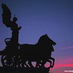 Roma Vittoriano (particolare)