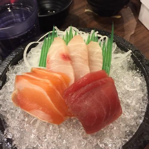 晚餐吃什麼?老闆請客新選擇-推薦高雄松江庭吃到飽日式料理 (8)