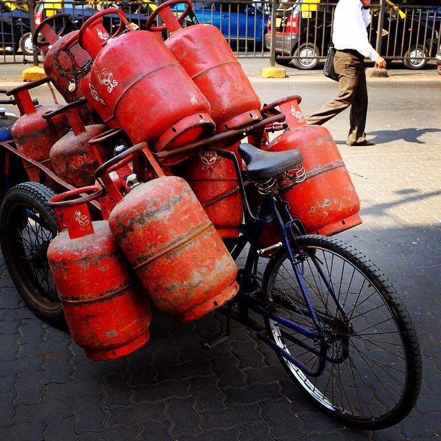 Gas peddler. #gotgas