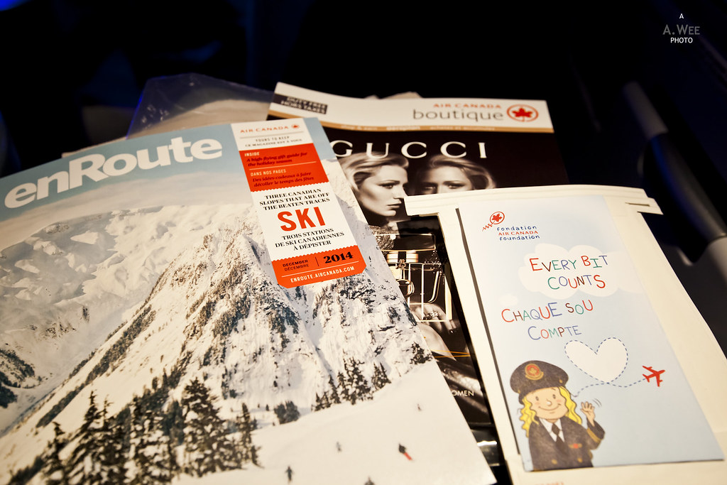 EnRoute Inflight Magazine