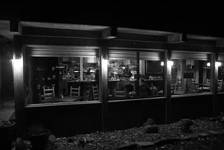 Burr Trail Grill, Boulder, Utah