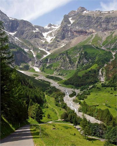 Brandnertal (Vorarlberg, Austria)