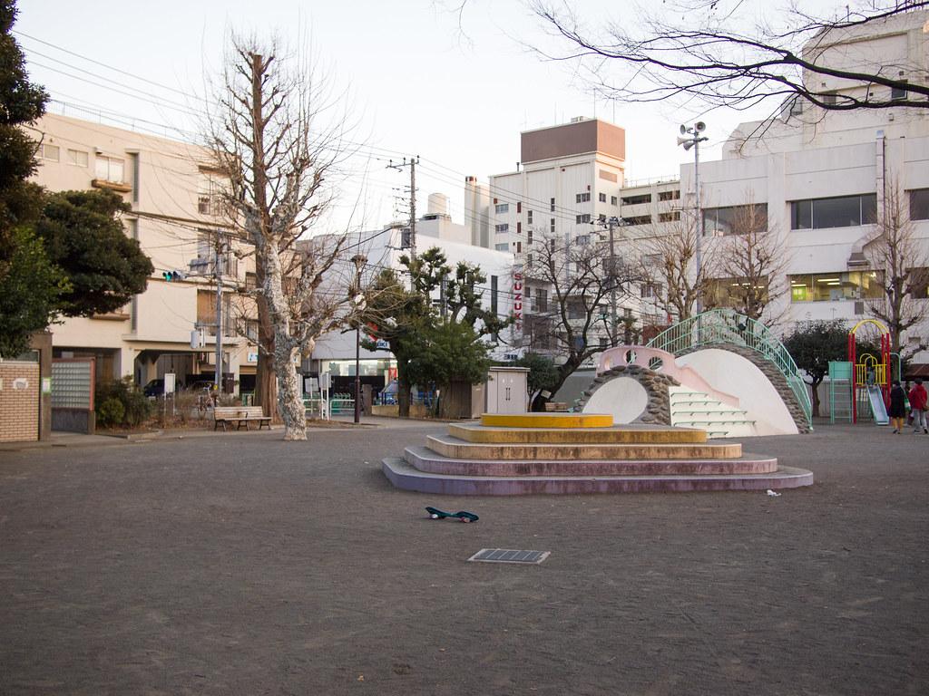 世田谷 丸山公園 (Maruyama Park, Setagaya) 8