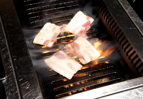 大阪必吃松阪牛燒肉20