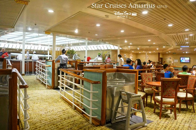 Star Cruise Aquarius 04