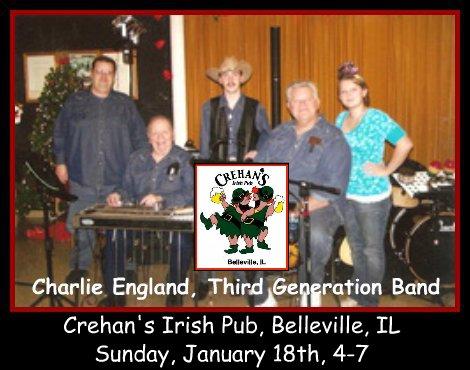 Charlie England 1-18-15