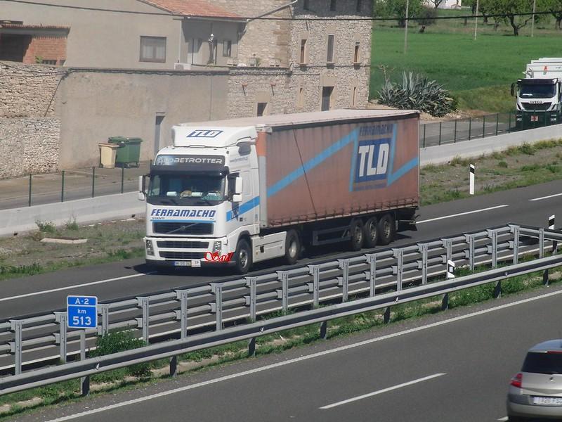 TLD-Fernando Ferramacho-Transportes Logística e Distribuição Lda (Vila Real de Santo António) 16284767932_c2f07c49f0_c