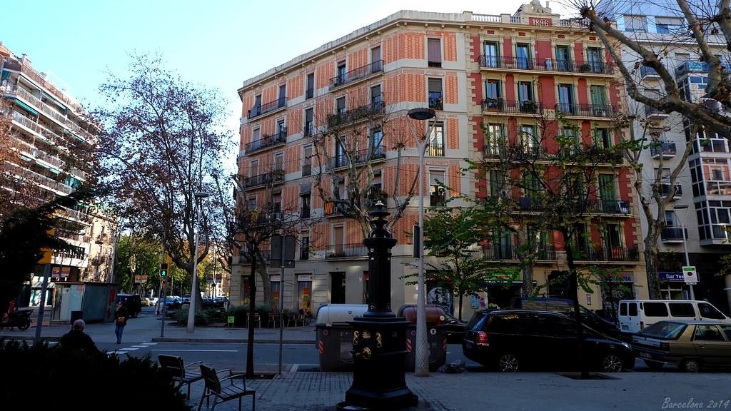 Barcelona day_3, Sant Antoni