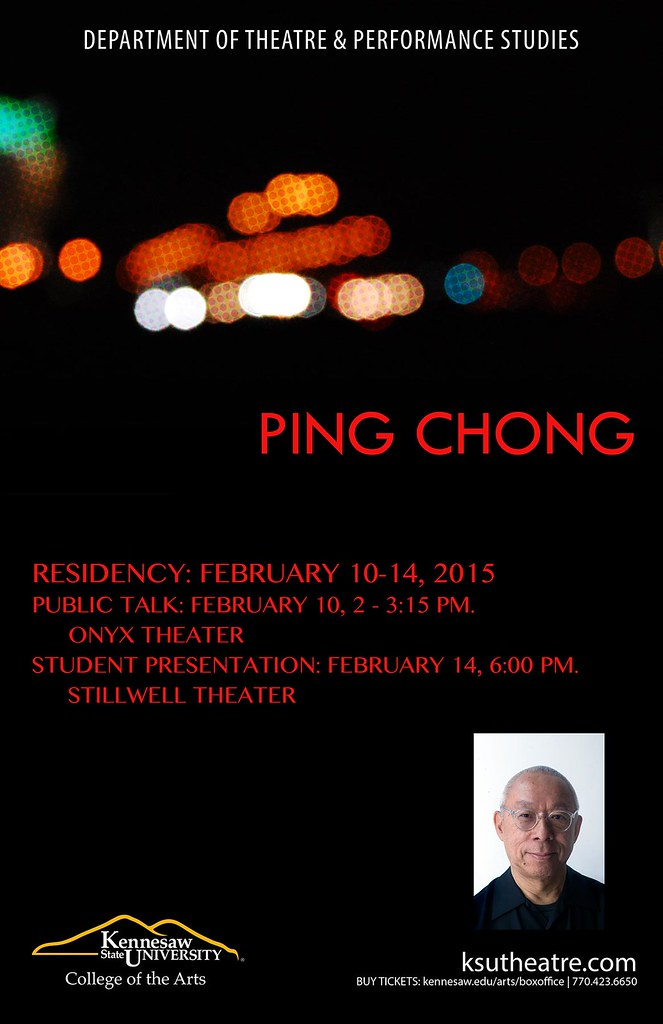 ping-chong-poster-kennesaw-state