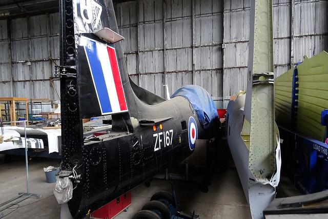ZF167