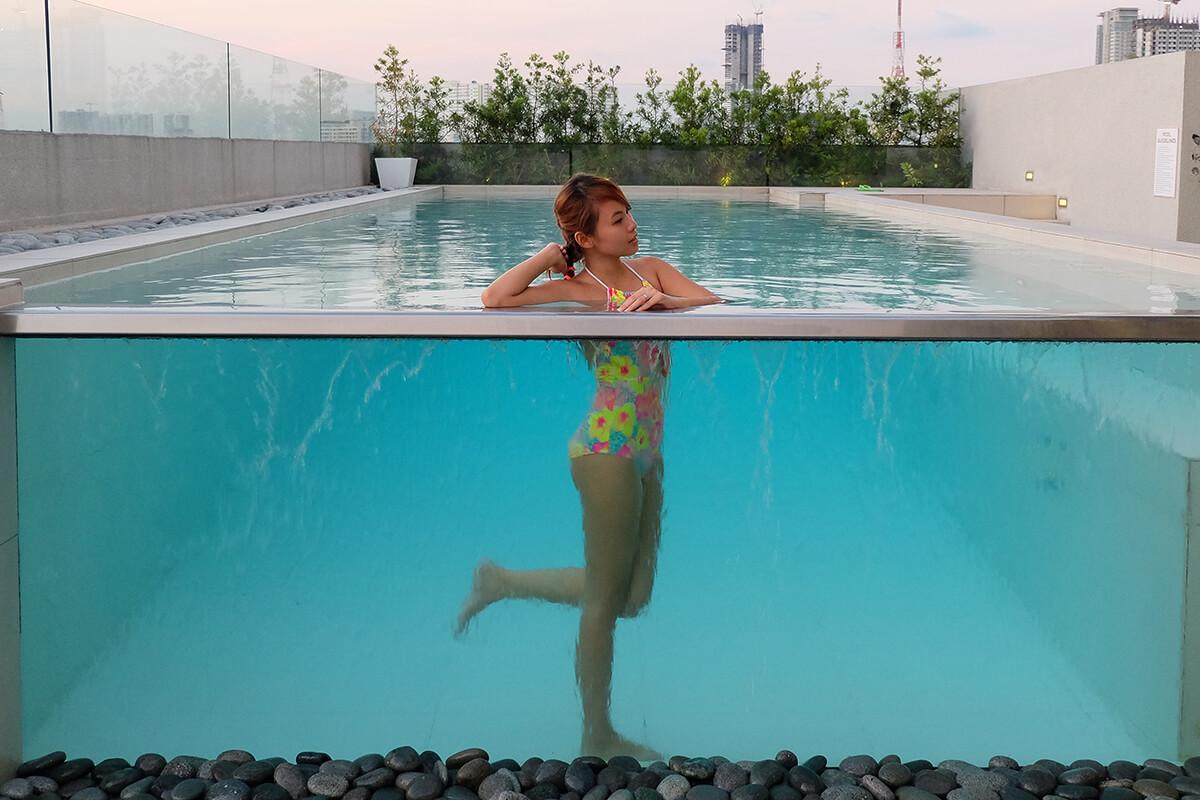Trice Nagusara Meranti Hotel