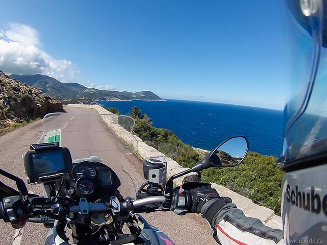 West Coast Corsica CC-6