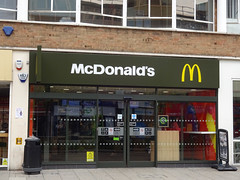 Picture of McDonald's, 23 Norfolk House, George Street