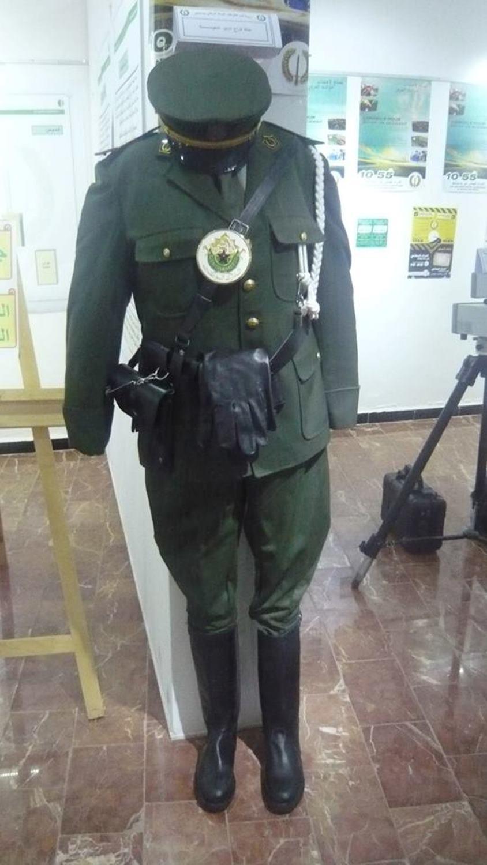 البذلات الجيش الوطني الشعبي الجزائري [ ANP / GN / DGSN / Douanes ]  - صفحة 4 27890325146_cdc44fb054_o