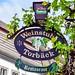 Macht Appetit auf ein Glas Wein, oder? Eines von vielen Schildern in der Weinregion am Main. 🍷🍷🍷💕 #fränkischesweinland #weinland #wein #weinregion #wine #main #franken #deinbayern #visitbavaria by travelworldonline