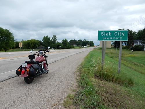 08-12-2016 Ride Slab City,WI
