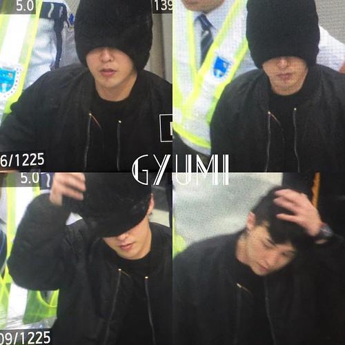BIGBANG departure Macao to Seoul 2015-10-26 g.yum1 (1)