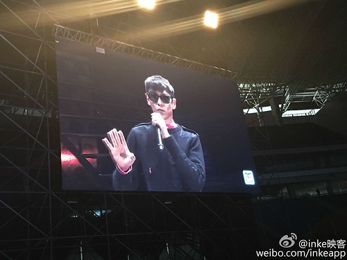 Big Bang - Made V.I.P Tour - Changsha - 26mar2016 - inkeapp - 09