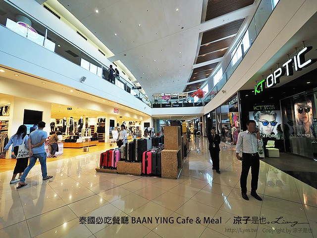 泰國必吃餐廳 BAAN YING Cafe & Meal 21