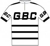 GBC - Giro d'Italia 1969