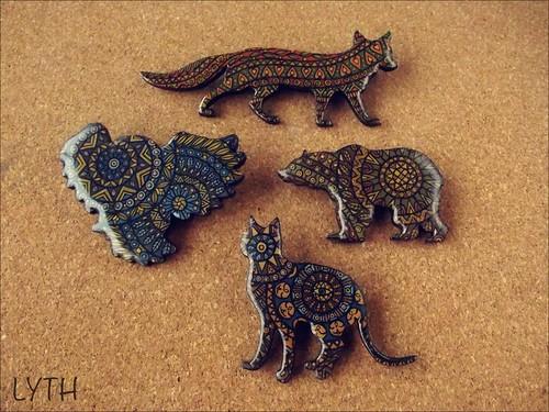 animals-alltogether