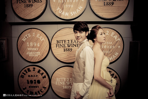高雄KISS九九麗緻婚紗韓風婚紗攝影分享 (22)