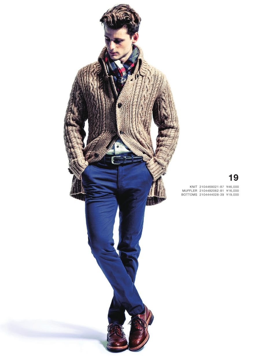 KENT & CURWEN AW14_014Harry Chatfield