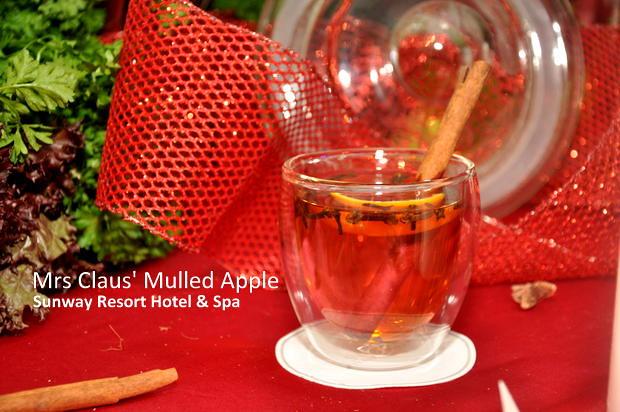 Christmas at Sunway Resort Hotel & Spa  10