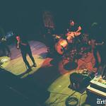 The Twilight Sad // Webster Hall by Chad Kamenshine
