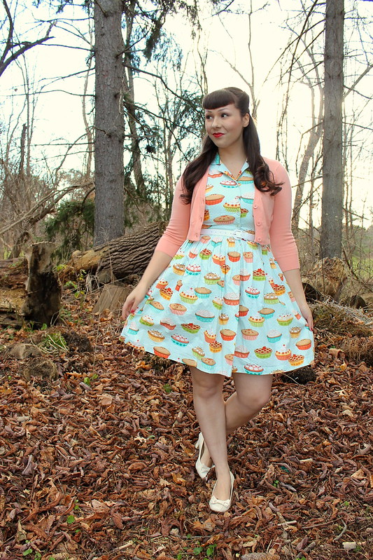 pie dress modcloth