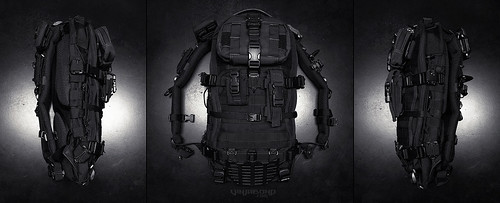 The FAST Pack Litespeed: Reengineered 2015 /// Triple Aught Design's Latest Backpack