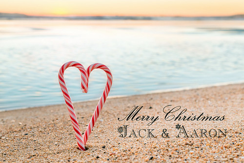 Jack and Aaron's Holiday Heart
