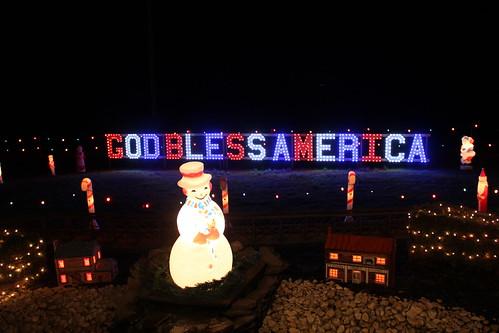pennsylvania berkscounty koziarschristmasvillage