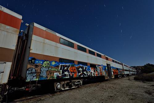 ghost train. 2014.