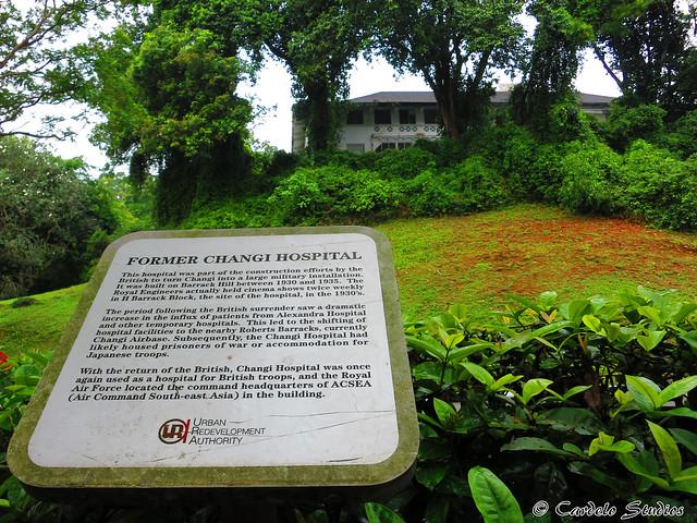 Old Changi Hospital 05