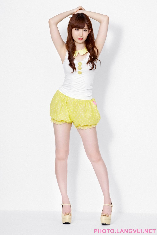 YS Web Vol 535 AKB48