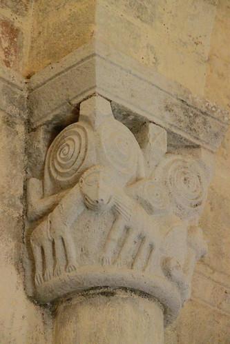 Eglise Notre-Dame à Frespech