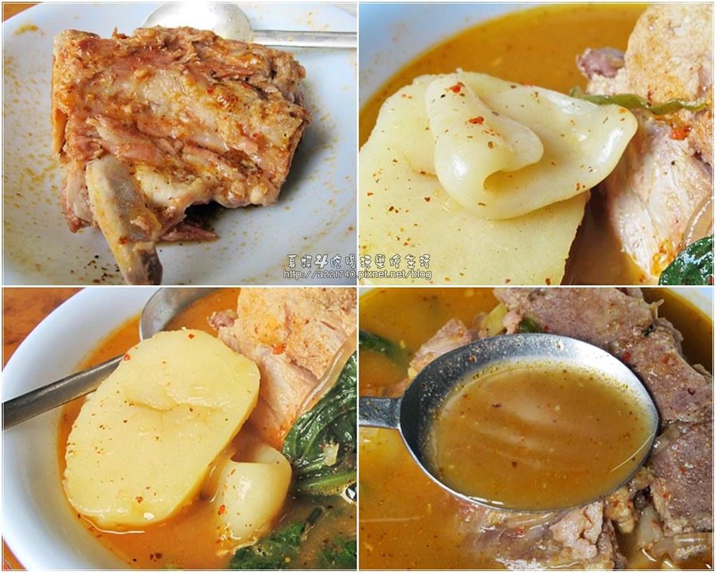 01-5 馬鈴薯排骨湯