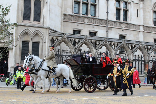Lord Mayor's Show 2014
