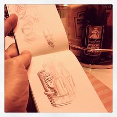 Apunte #sketching