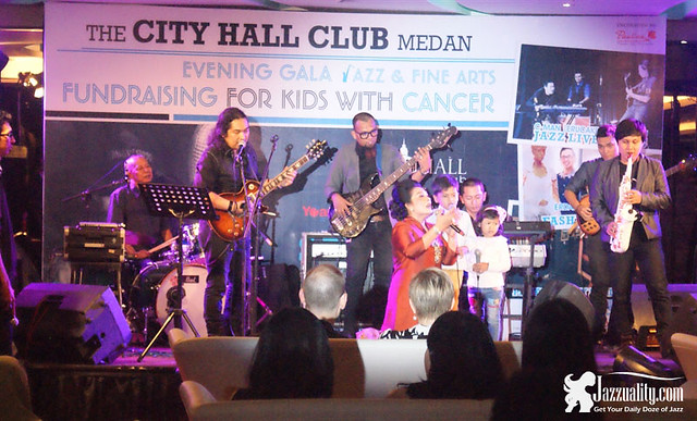 Gala Jazz and Fine Arts - Fundraising for Kids with Cancer (6)