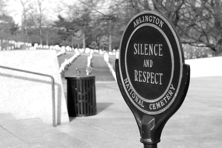 arlington cemetery 16