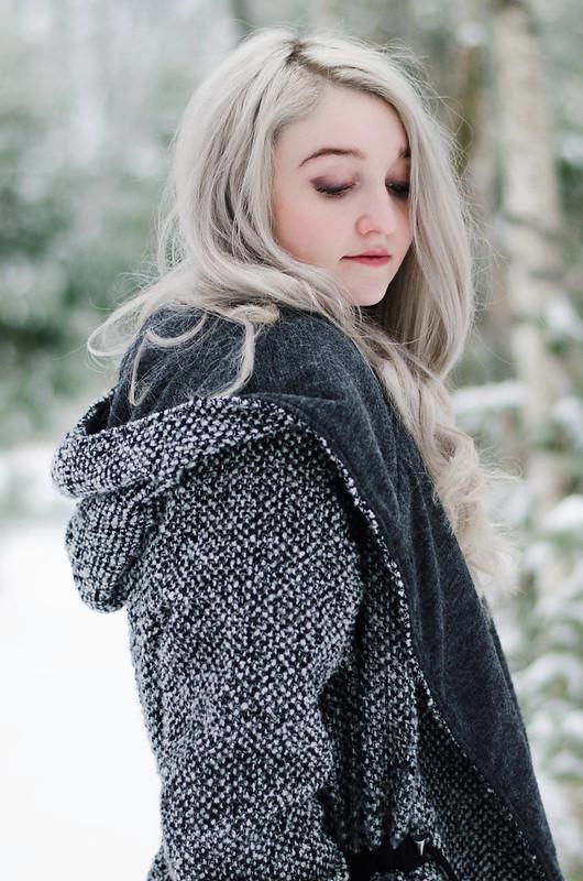Silver Hair on juliettelaura.blogspot.com