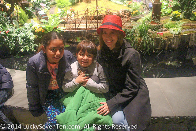 NYBG - New York Botanic Garden - Holiday Train Show - NYC Guide - Kids-65