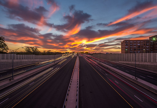 Rush Hour on the Beltway by Geoff Livingston