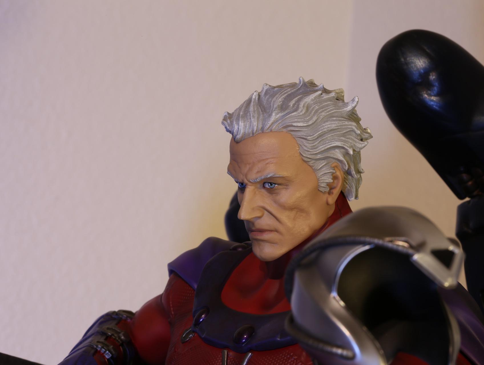 Premium Collectibles : Magneto on Sentinel Throne - Page 13 15659823654_2471bd1e9c_o