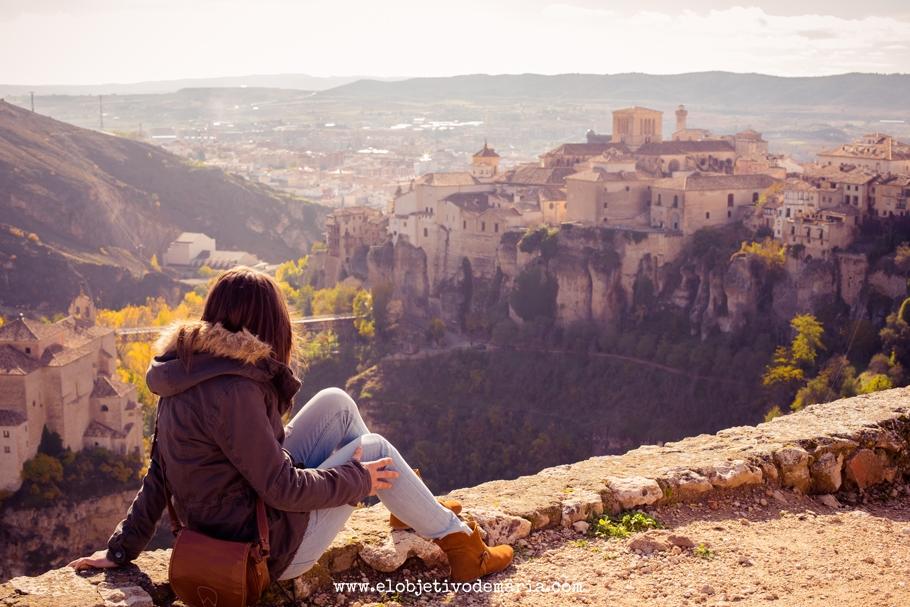 Vistas de Cuenca, para disfrutar..
