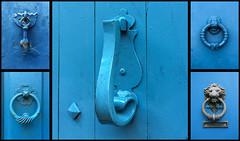 Doorknockers - other
