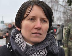 Генконсул Польщі Беата Бживчи: «Українці почали цілими родинами звертатися по візи»