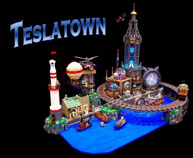 Teslatown